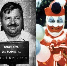 John Wayne Gacy Confessed to Killing Dozens (December 22